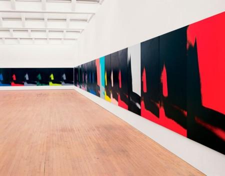 Museo Guggenheim La Exposicion De Andy Warhol
