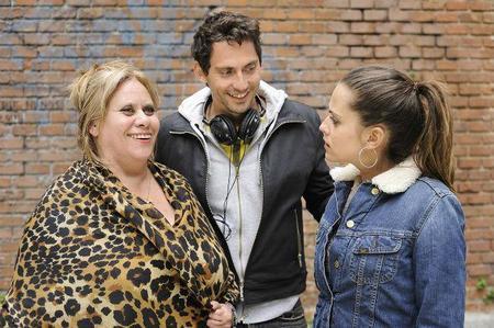 Paco León dirigirá la secuela de 'Carmina o Revienta'