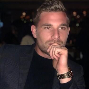Tom Brusse al descubierto: su pasado en televisión y sus negocios antes de 'La Isla de las Tentaciones'
