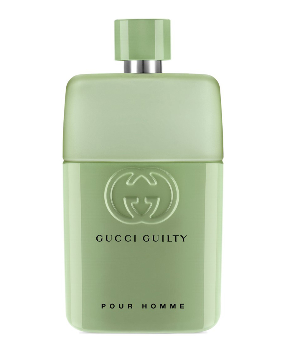Eau de Toilette Guilty Homme Love 90 ml Gucci