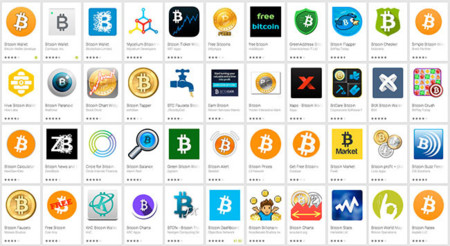 Basecoin App Android Store