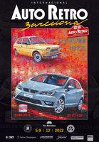 Auto Retro 2012, tu cita con los clásicos en Barcelona