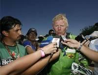 Dakar 2010: San Rafael - Santa Rosa, etapa 13