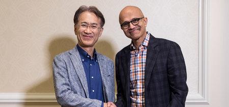 Por qué es tan bueno para Sony y Microsoft su histórico acuerdo para streaming de videojuegos y contra quién va dirigido