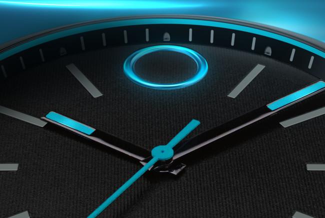 HP y Movado nos colocan a Bold Motion en la muñeca, más reloj que smartwatch