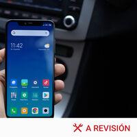 Cómo usar Android Auto con el móvil en coches sin pantalla integrada