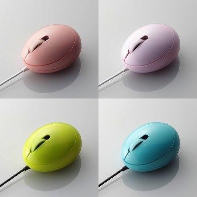 Egg Mouse de Elecom, el huevoratón
