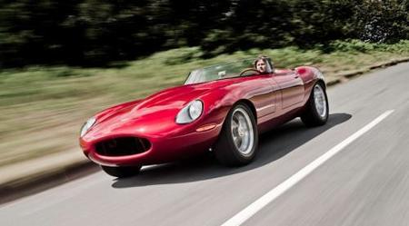 jaguar-eagle-e-type-speedster