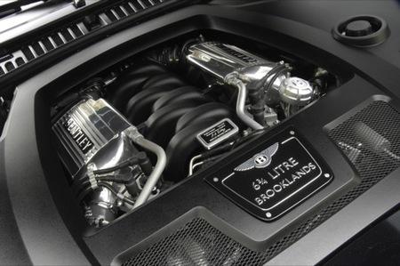 El motor V8 de Bentley cumple 50 años