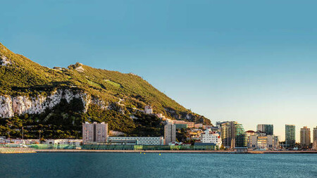 Escapate En Pension Completa Cerca De Gibraltar Desde 2 Noches
