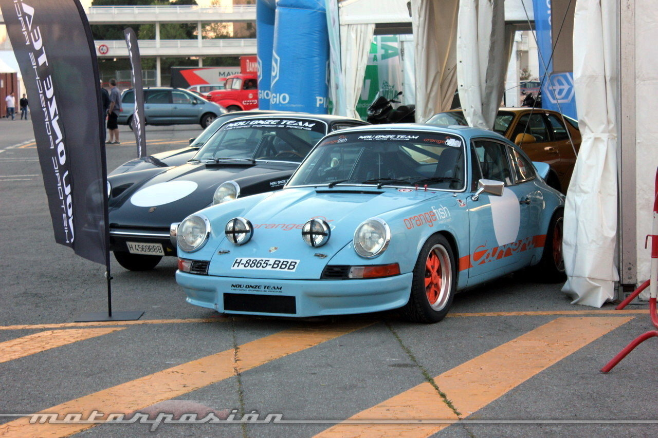 Foto de Porsche en EdM 2013 (38/46)