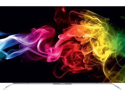 Grundig lanza su propio televisor OLED de gama alta que llega a Europa con diagonal de 65 pulgadas