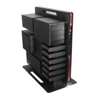 Thermaltake Level 10, la exclusiva caja desarrollada junto con BMW, pronto a la venta