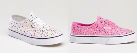 Zapatillas Vans Sprinkles Authentic