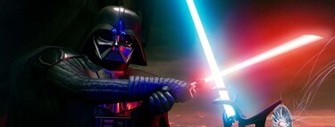 Vader Immortal es la excusa perfecta para pedir una evolución en la PlayStation VR de PS5