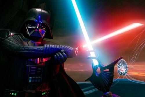 Vader Immortal es la excusa perfecta para pedir una evolución en la PlayStation VR de PS5