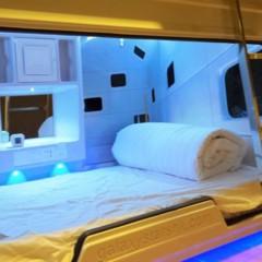 Foto 5 de 6 de la galería galaxy-pod-hostel en Trendencias Lifestyle