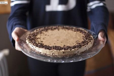 Cinco recetas de tartas heladas para soportar mejor el calor de las tardes de verano