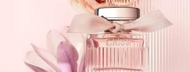 Chloé Signature amplía su familia de perfumes con Chloé L'Eau, donde las rosa más fresca es la protagonista