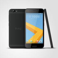 HTC One A9s, los taiwaneses aplican una ligera renovación a su gama media de cuidado diseño