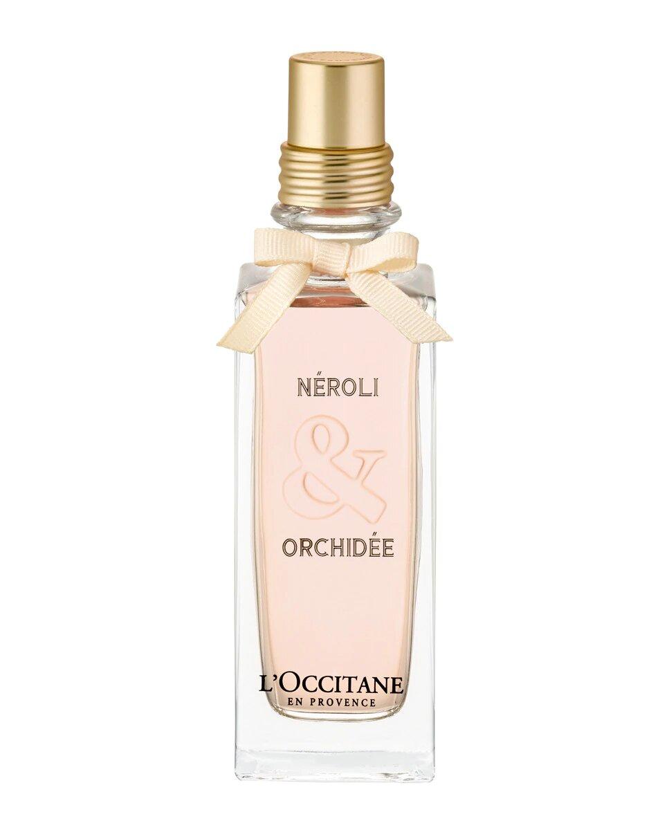 Eau de Toilette Neroli & Orquídea L'Occitane en Provence