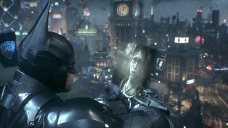 El más reciente tráiler con gameplay de Batman: Arkham Knight muestra al Batimóvil en acción