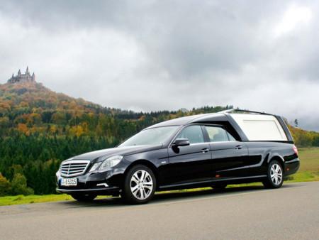 ¿Te atreverías a usar un coche fúnebre como coche diario?