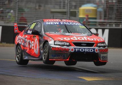 La muerte de Cooper puede suponer un cambio en los V8 Supercars australianos