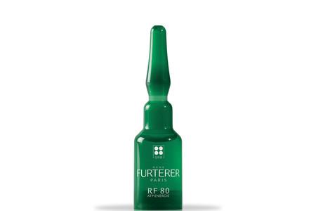 Rene Furterer Expande Su Linea Anticaida Para El Cabello Con Productos Fortificantes