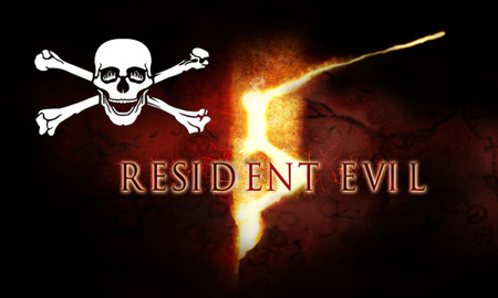 'Resident Evil 5' para Xbox 360 ya ha sido pirateado... antes de salir al mercado
