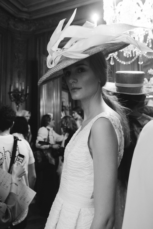 Foto de Santos Costura novias (76/83)