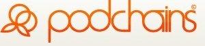 Podchains, marcador social de material multimedia en internet