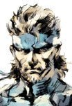 Metal Gear Solid BD para PSP