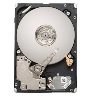 Seagate pone a 10.000 revoluciones el disco duro