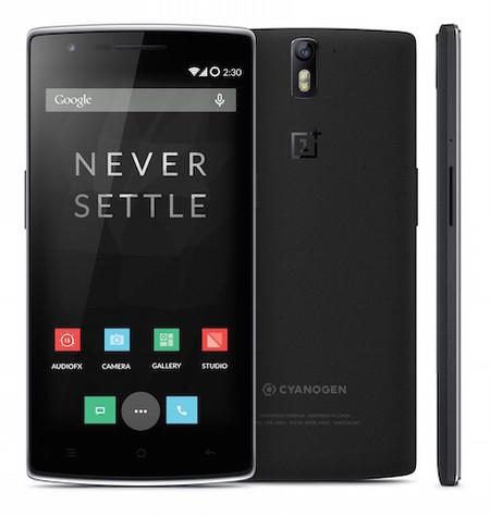 Los primeros rumores del OnePlus One 2 ya suenan en el aire