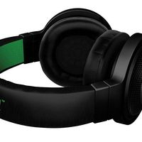 Black Friday: Razer Kraken Pro 2015; auriculares gaming rebajados a 62,95 euros en Amazon