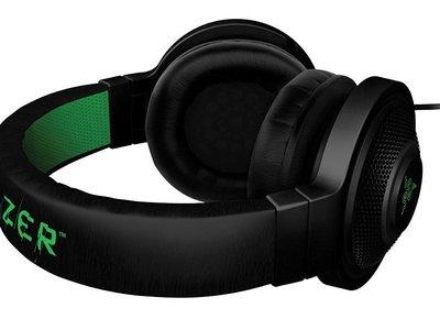 Black Friday: Razer Kraken Pro 2015; auriculares gaming rebajados a 62,95 euros en Amazon
