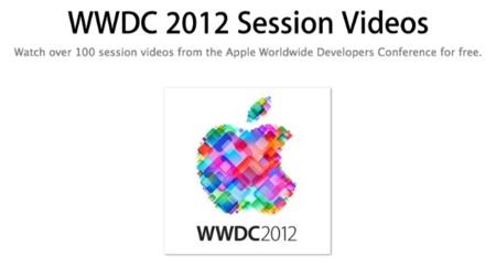 Atención, desarrolladores: Apple publica los vídeos de las sesiones de la WWDC 2012
