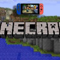 Minecraft es el título responsable de que los logros de Xbox Live den el salto y lleguen a la Nintendo Switch