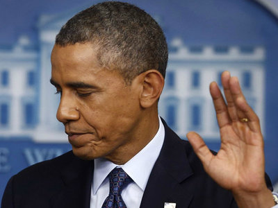 Obama explica por qué Estados Unidos no puede perdonar a Snowden