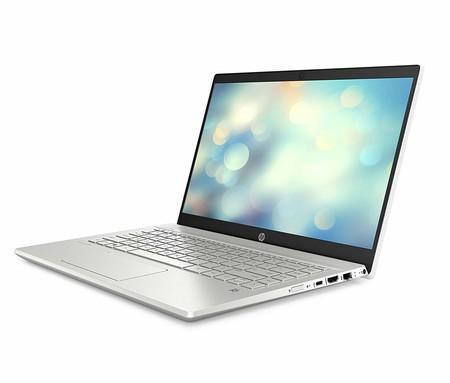 Portátil HP Pavilion 14-ce2011ns, con gráfica MX250 de 4GB y 16GB de RAM, en oferta hoy en Amazon por 799,99 euros