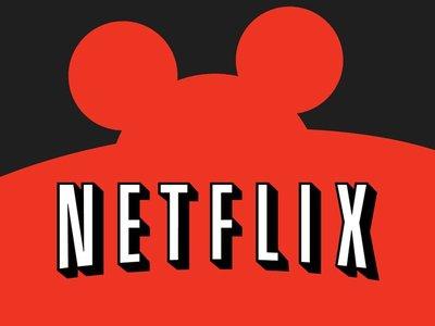 Disney rompe con Netflix: tendrá su propio servicio de streaming en 2019