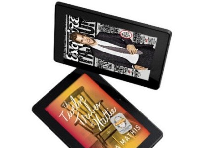 El nuevo Kindle Fire HD mejora y baja todavía más su precio