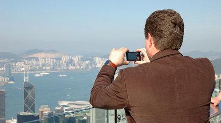 Fotos de viaje con otro punto de vista