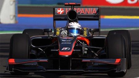 Christian Klien espera correr alguna carrera este año y la temporada entera en 2011
