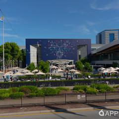 Foto 2 de 35 de la galería wwdc19-mcenery-center en Applesfera