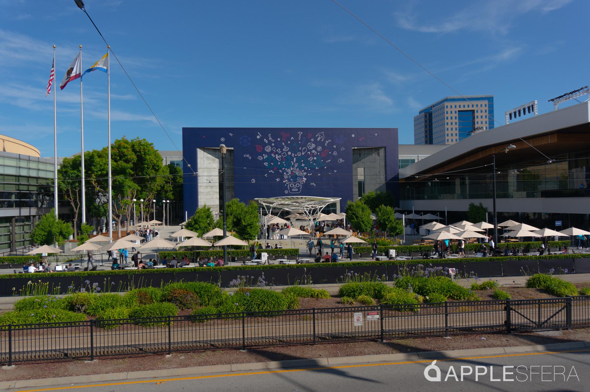 WWDC19 McEnery Center