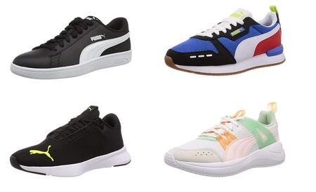 Promoción en zapatillas Puma de Amazon: hasta un 30% de ...