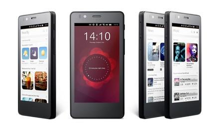Ubuntu Phone ha muerto: Canonical anuncia que abandonará su desarrollo