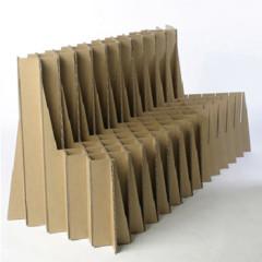 Foto 4 de 4 de la galería muebles-de-carton en Decoesfera